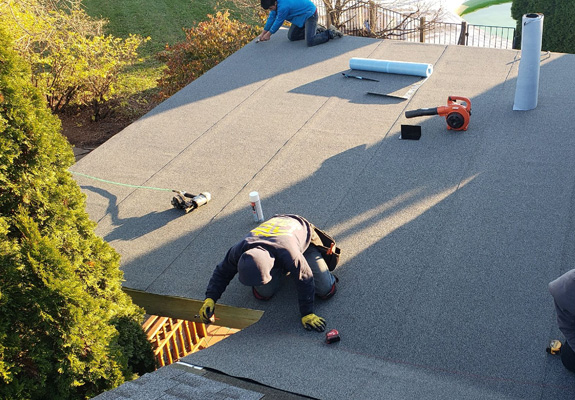 Roof Repair & Maintenance, Roof Replacement, Shingles, Inspection & Evaluation