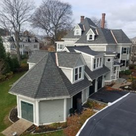 Shingle Roofing Companies Boston Area