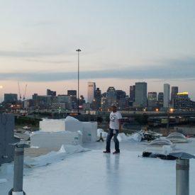 Flat Roof Repair Boston