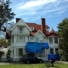 Designer Shingle Installation Greater Boston Area