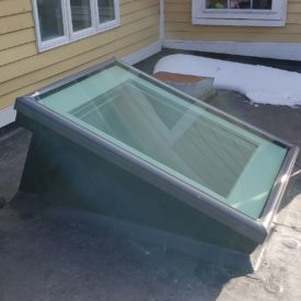 Skylight Installation Greater Boston Ma