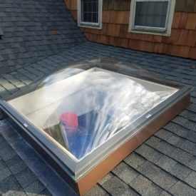 Skylight Installation And Carpentry Greater Boston Ma