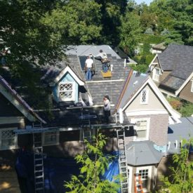 Specialty Shingle Installation Boston Ma